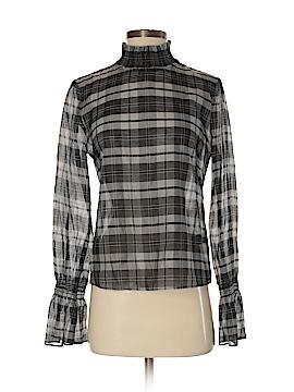 Intermix Long Sleeve Blouse Size S