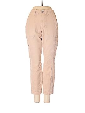 Gap Cargo Pants Size 4 (Petite)