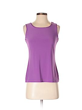 IMAN Sleeveless Top Size XS