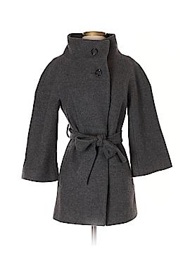 Ann Taylor Wool Coat Size XXS