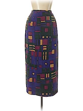 Ann May Silk Skirt Size 12