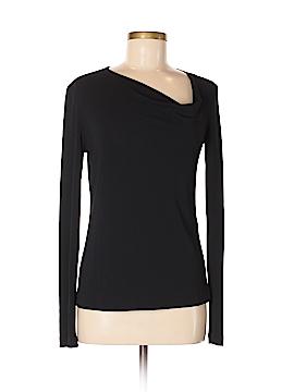 Donna Karan New York Long Sleeve Blouse Size M