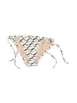 J. Crew Factory Store Swimsuit Bottoms Size S