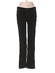 Calvin Klein Women Cords Size 6