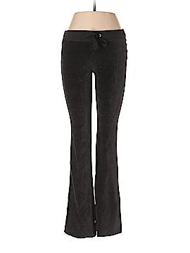Hollister Velour Pants Size XS