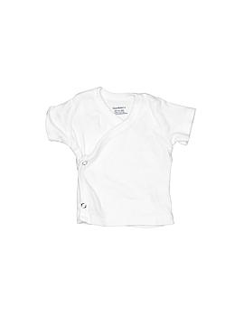 Gerber Short Sleeve T-Shirt Newborn