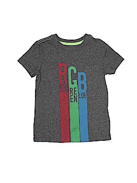Cat & Jack Short Sleeve T-Shirt Size 4T