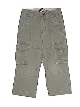 Gap Kids Cargo Pants Size 4T
