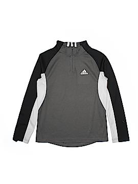 Adidas Track Jacket Size 10/12