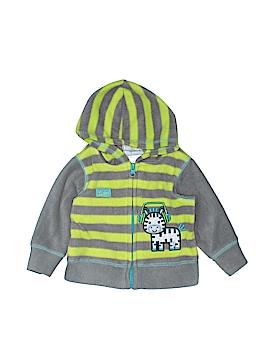 Duck Duck Goose Fleece Jacket Size 6-9 mo