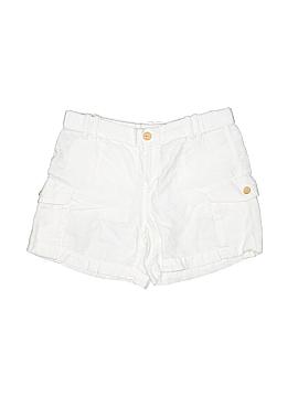 Banana Republic Cargo Shorts Size 4