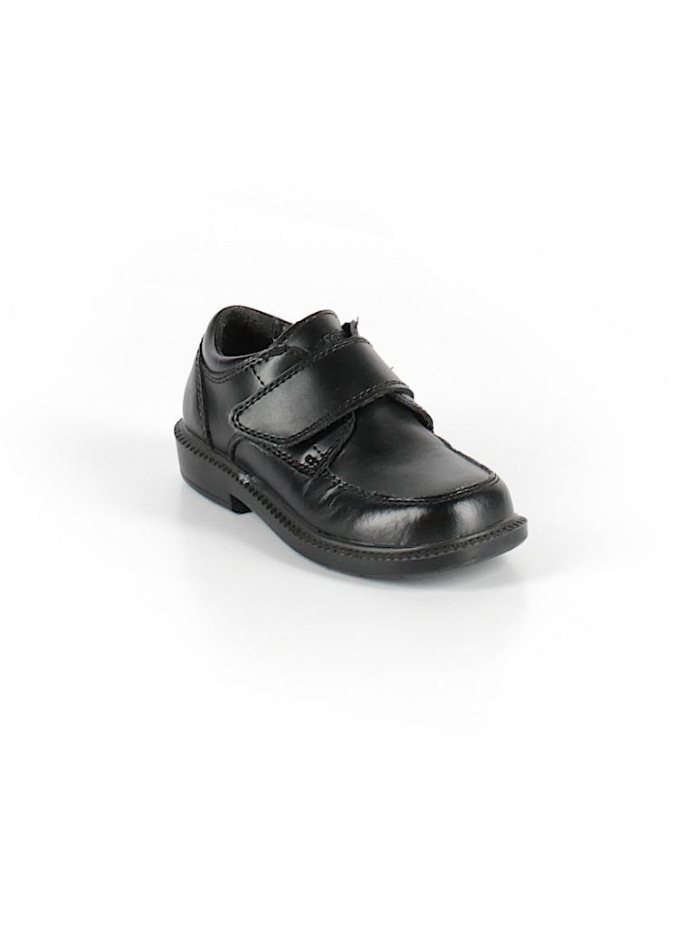 Hush Puppies Boys Dress Shoes Size 8 1/2