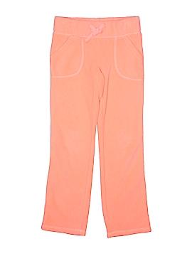Crazy 8 Fleece Pants Size 5 - 6
