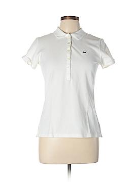 Lacoste Short Sleeve Polo Size 44 (EU)