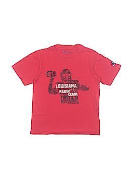 Champion Short Sleeve T-Shirt Size 4T