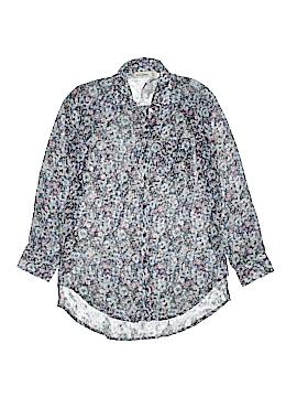 Abercrombie Long Sleeve Blouse Size 12