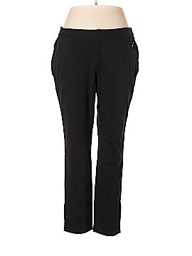 Elie Tahari Casual Pants Size 18 (Plus)
