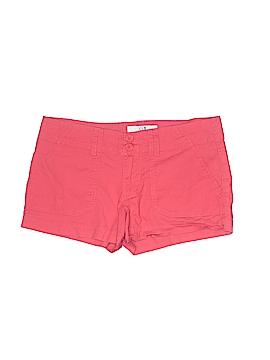 XXI Khaki Shorts 26 Waist