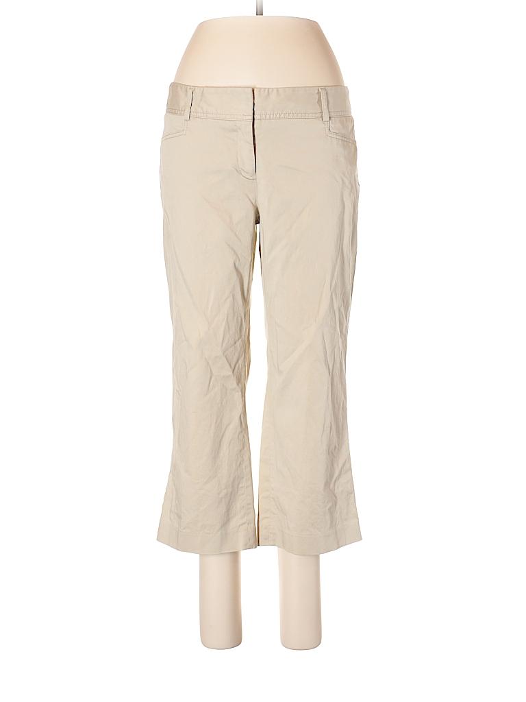 Express Design Studio Women Khakis Size 10