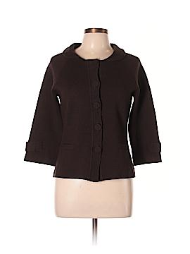 Semantiks Wool Cardigan Size L
