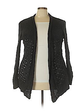 Belldini Cardigan Size 3X (Plus)