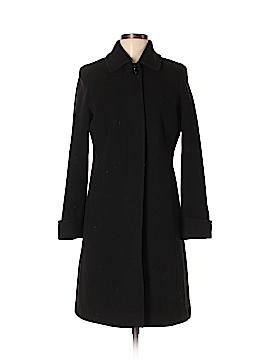 Lands' End Wool Coat Size 6