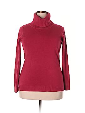 Apt. 9 Turtleneck Sweater Size XXL