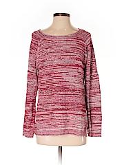 St. John's Bay Women Pullover Sweater Size M