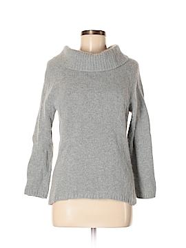 Rafaella Wool Pullover Sweater Size M