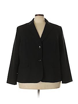 Nine West Blazer Size 24W (Plus)