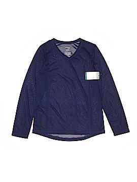 Danskin Now Active T-Shirt Size 14