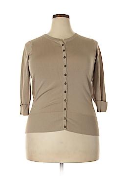 Grace Cardigan Size 0X (Plus)