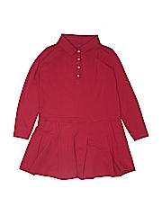 Lands' End Girls Dress Size 12