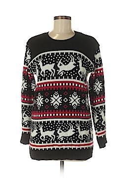 Whisper Pullover Sweater Size Med - Lg