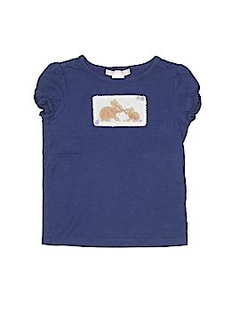 Janie and Jack Short Sleeve T-Shirt Size 3