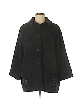 Susan Graver Fleece Size XL