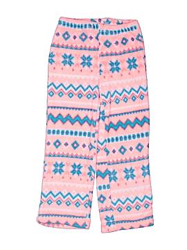 Gyrl Co. Fleece Pants Size X-Small (Kids)