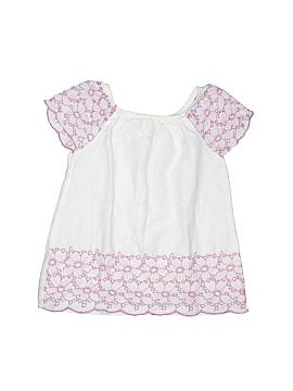 SONOMA life + style Short Sleeve Blouse Size 5