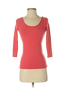 Jessica Simpson 3/4 Sleeve T-Shirt Size XS