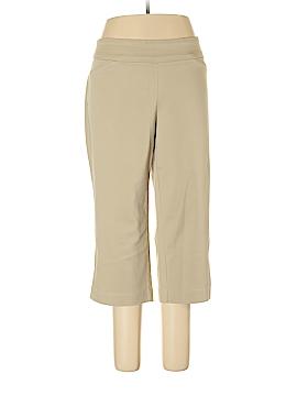 Croft & Barrow Khakis Size L