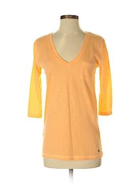 Victoria's Secret 3/4 Sleeve T-Shirt Size XS