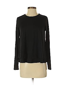 Susana Monaco Long Sleeve T-Shirt Size XS