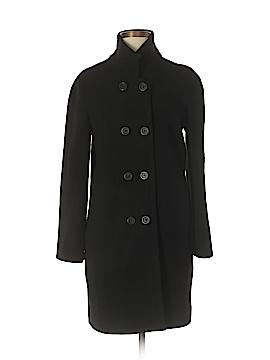 J. Crew Wool Coat Size 6 (Tall)