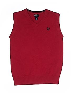 Chaps Sweater Vest Size 18 - 20