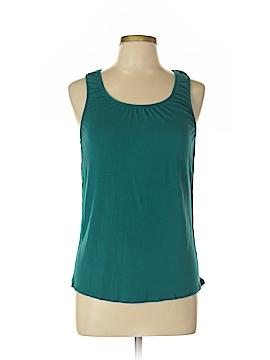 Elle Sleeveless T-Shirt Size M