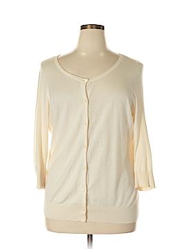 Elena Solano Cardigan Size XL (Plus)