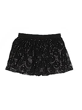 Living Doll Dressy Shorts Size XL