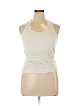 Bcg Sleeveless T-Shirt Size L