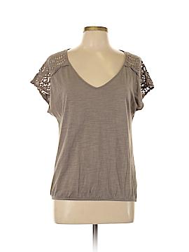 Roxy Short Sleeve Top Size L
