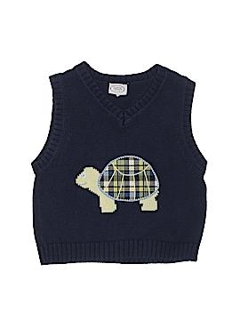 Talbots Kids Sweater Vest Size 18 mo